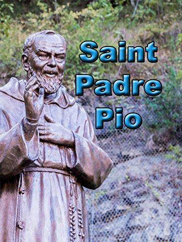 Saint Padre Pio [OV] Joseph Joseph Pie