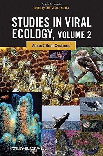 Studies in Viral Ecology: Animal Host Systems Volume 2