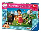 Fimbles - 2 Jigsaw Puzzles in a Box by Ravensburger