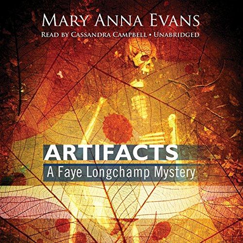 Artifacts  Audiolibri