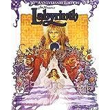 Labyrinth Blu-ray + Digital HD Ultraviolet