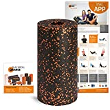 Blackroll Orange Faszien-Rolle