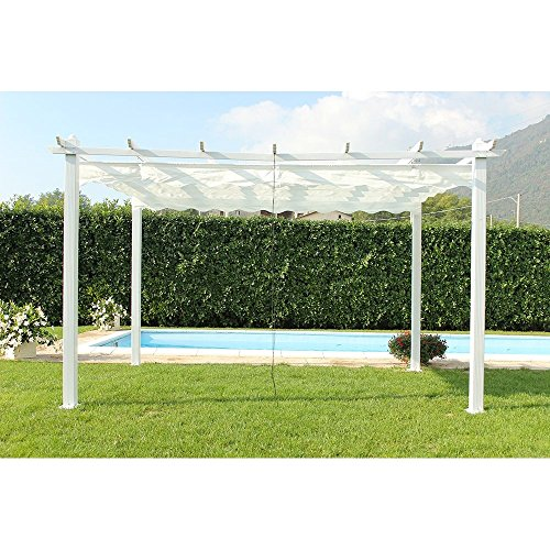 MAGAZZINI COSMA SNC (COS))- Gazebo all. 3x3 Astoria GA802028,...