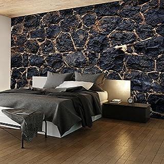 Mustertapete schlafzimmer schwarz | Heimwerker-Markt.de