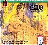 Ostia altera ex machina. CD-ROM f�r Windows 95 Bild