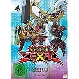 Yu-Gi-Oh! - Zexal - Staffel 2.2/Episode 74-98