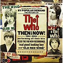 Deluxe Sound & Vision : Then and Now  (Coffret 2 CD + 1 DVD)