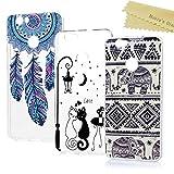 Mavis's Diary 3x Case Huawei Nova Hüllen TPU Softcase