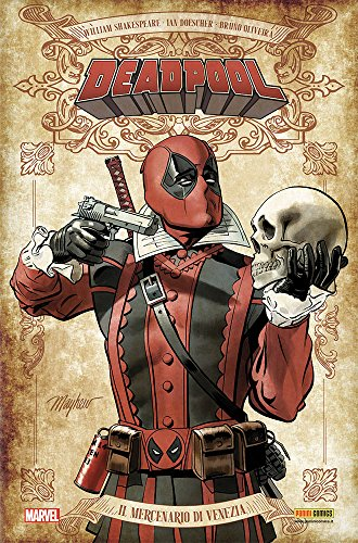 il-mercenario-di-venezia-deadpool