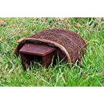 leisure traders outdoor garden hedgehog house - provides shelter and sanctuary Leisure Traders Outdoor Garden Hedgehog House – Provides Shelter And Sanctuary 61uOy8udnKL