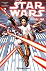 Star Wars Anual nº 02 par Thompson
