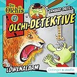 Löwenalarm: Die Olchi-Detektive 3