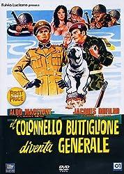 Il colonnello Buttiglione diventa generale [IT Import]