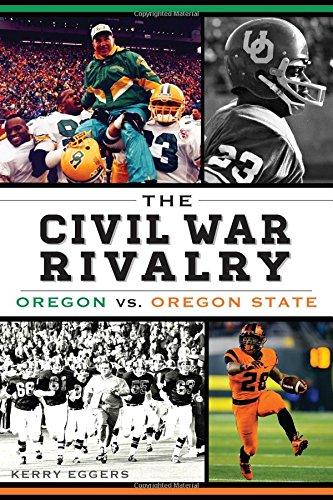 The Civil War Rivalry: Oregon vs. Oregon State - Pacific Black Duck