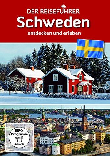 Der Reiseführer - Schweden