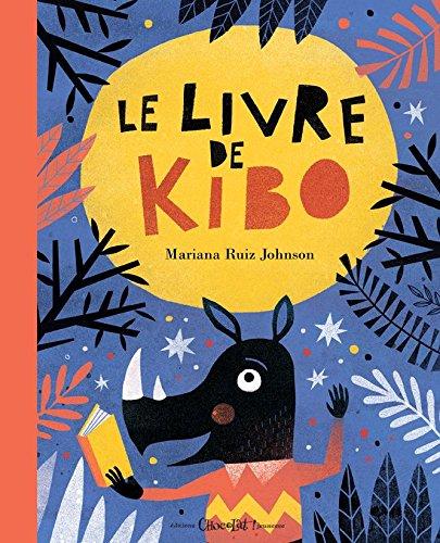 Le livre de Kibo