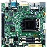 Supermicro MB SMH mbd-x10slv-q-o Motherboard (16GB DDR3, Mini-ITX/Q87, 4x SATA3, 1PCI-E 3.0)