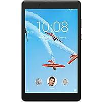 Lenovo Tab E8 Tablet (8-inch, 2GB, 16GB, Wi-Fi Only), Slate Black