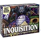 Bezier Games BEZ00005 - Ultimate Werewolf Inqusition Brettspiele