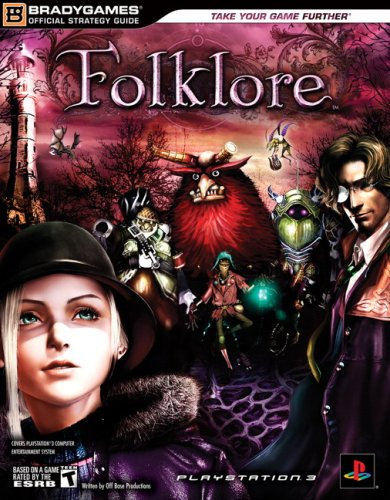 Folklore (Bradygames Strategy Guides)