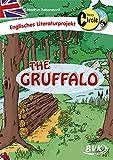 """Story Circle zu """"The Gruffalo"""", m. Audio-CD"""