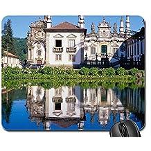 Casa de Mateus Mouse Pad, Mousepad (Monuments Mouse Pad)