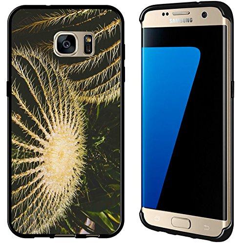 Kaktus mit Vintage Filter für Samsung Galaxy S7Edge G935Case Cover von Atomic Markt