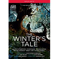 Talbot:The Winters Tale