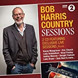 BOB HARRIS COUNTRY SESSIONS