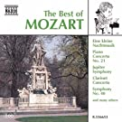 Mozart (The Best Of)