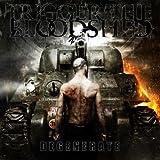 Trigger the Bloodshed: Degenarate (Audio CD)