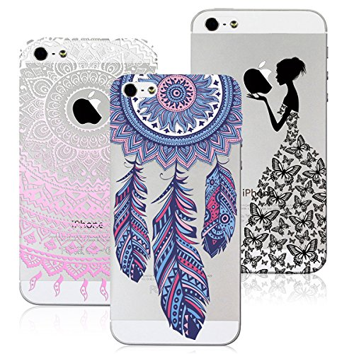 3x-coquesverttek-3-en-1-coque-apple-iphone-se-etui-iphone-5siphone-5-etui-tpu-silicone-souple-coque-