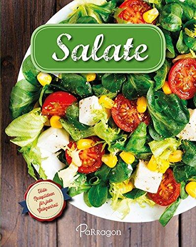 Salate: Tolle Rezeptideen für jede Gelegenheit