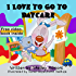 Children's Books: I Love to Go to Daycare (Children's Book, book for kids, picture book, bedtime story): (Bedtime story, beginner readers, children's books) ... stories children's books collection 4)