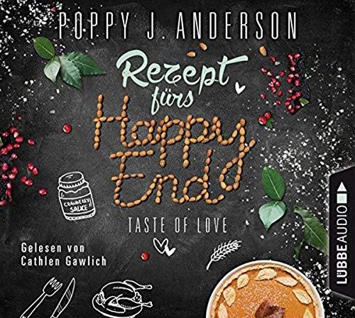 Cover des Mediums: Rezept fürs Happy End