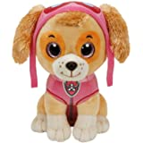 Ty Paw Patrol Skye Cane Peluches Giocattolo 380, Multicolore, 8421412105