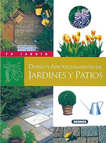 Jardines y patios (Tu Jardín) por Pierre Nessmann