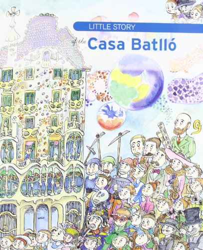 Little Story of Casa Batlló (Petites històries)