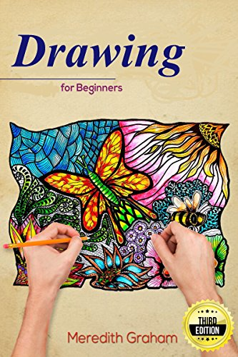 Basic Drawing Kit (Drawing: Drawing Art for Beginners: Doodle Patterns and Shapes, The Ultimate Guide to Get Inspired and Create Doodle Art! - 3RD EDITION (English Edition))