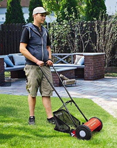 Einhell GCHM30 30 cm GC-HM Hand Push Lawn Mower