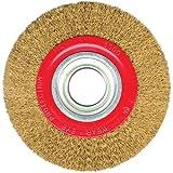 Silverline 427733 Wire Wheel, 125 mm