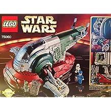 LEGO Star Wars - Slave I - 75060