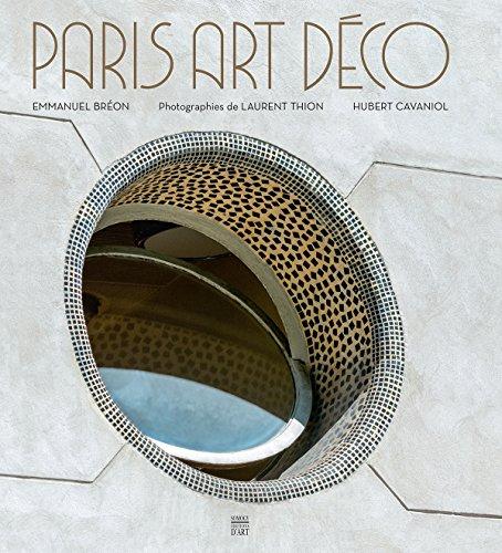 Paris art dco