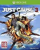 Just Cause 3 : [Xbox One] / Avalanche Studios | Avalanche Studios. Programmeur
