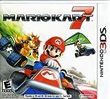 #4: Mario Kart 7 (Nintendo 3DS) (NTSC)