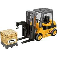 ATRI Unbreakable 1801 Contruction JCB Truck Toy Big Size Excavator Toys JCB Toys Vehicles Truck Toys Construction Set…