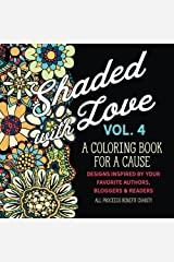 Shaded with Love Volume 4 Paperback