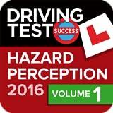 Hazard Perception Test Volume 1 - Driving Test Success (Kindle)