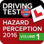 Hazard Perception Test Volume 1 - Dri...