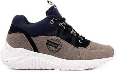 Carrera CAM922310/01 Sneaker Beige/Blu